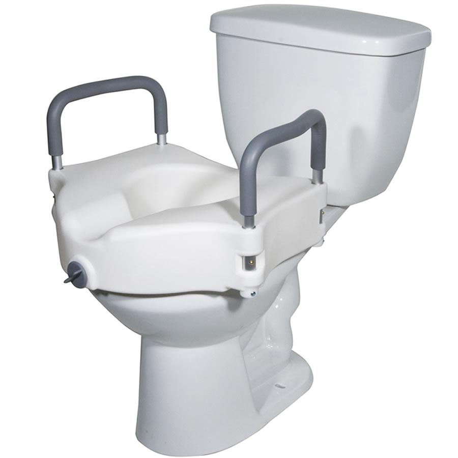 buy raised toilet seat online